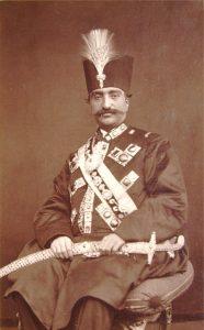 گزارش روزنامه تایمز از ترور ناصرالدین شاه