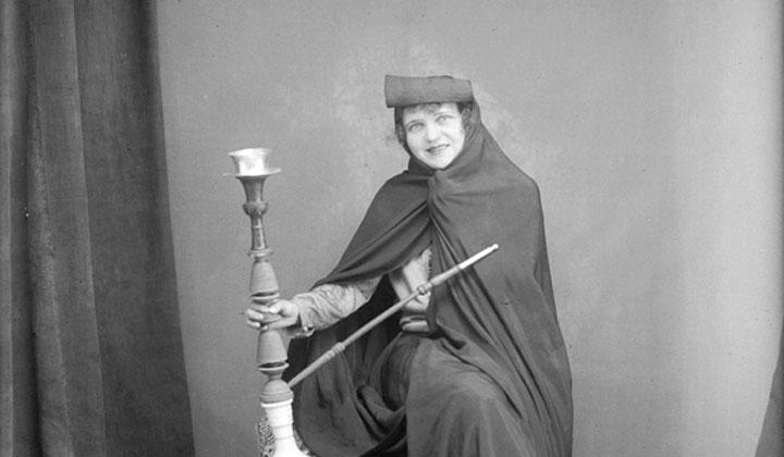زندگی اجتماعی زنان در عهد ناصرالدین شاه قاجار