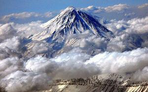 نقش کوه در اساطیر باستانی ایرانیان