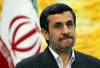 من از احمدینژاد و یارانش میترسم...