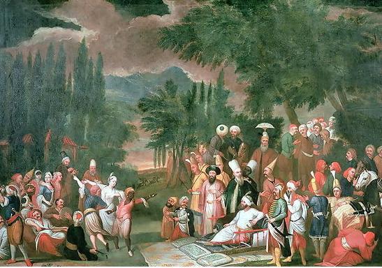 تاریخ ایران باستان (۹)