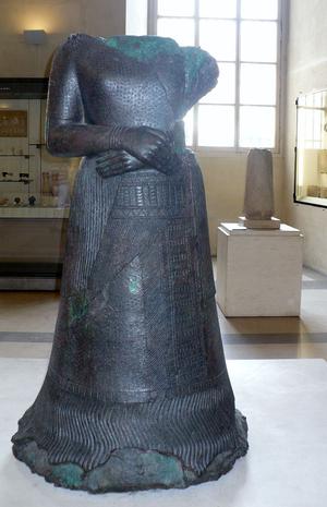 تاریخ ایران باستان (۴)