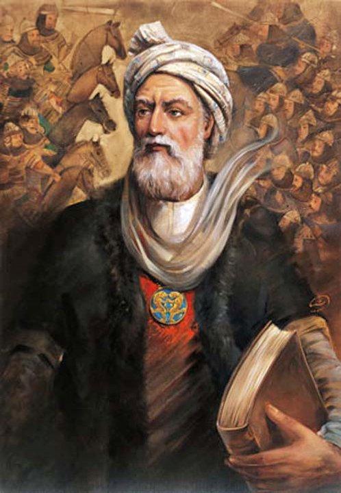 داستان نماز نخواندن شیخ کرگانی بر جنازه فردوسی