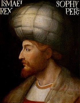 شاه اسماعیل صوفی از خدمت تا جنایت!