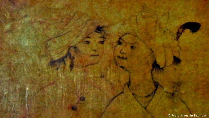 همجنسگرایی در ادبیات فارسی