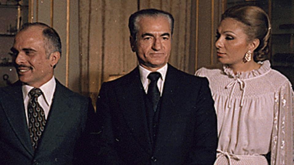 بُرشی از خاطرات علم در مورد سیاست پهلوی در خاورمیانه