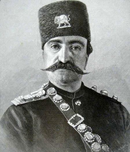 یادداشتهایی از زندگانی خصوصی ناصرالدین شاه قاجار
