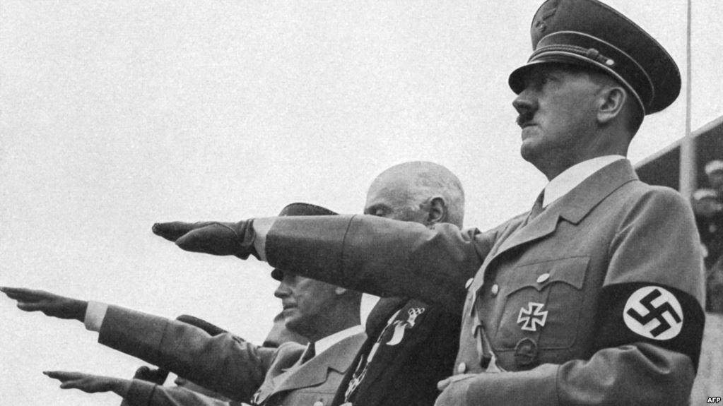 ریشههای یهودی ستیزی در آلمان نازی