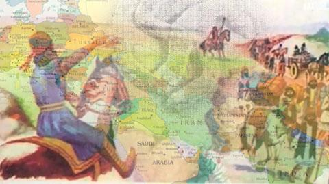 تاریخ ایران باستان (۵)