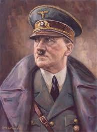 به مناسبت زادروز هیتلر؛ اين اتفاقی نبود كه قبل از آمدن (هیتلر) و بعد از رفتنش، باران باريد!