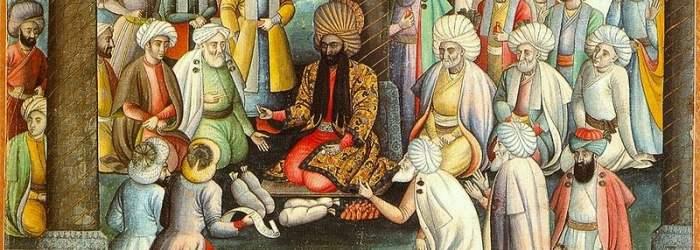 حکمرانی خرافات در دربار شاه سلطان حسین صفوی