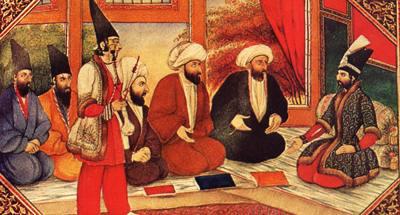 قسمتی از سفارشات فتحعلی شاه قاجار به حاجی بابای اصفهانی