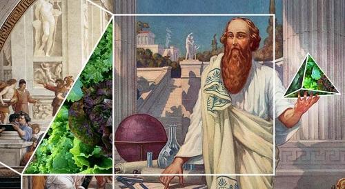 گزارش از مراسم مهرپرستی در ایران به نقل از فیثاغورس (569-500 پ.م)