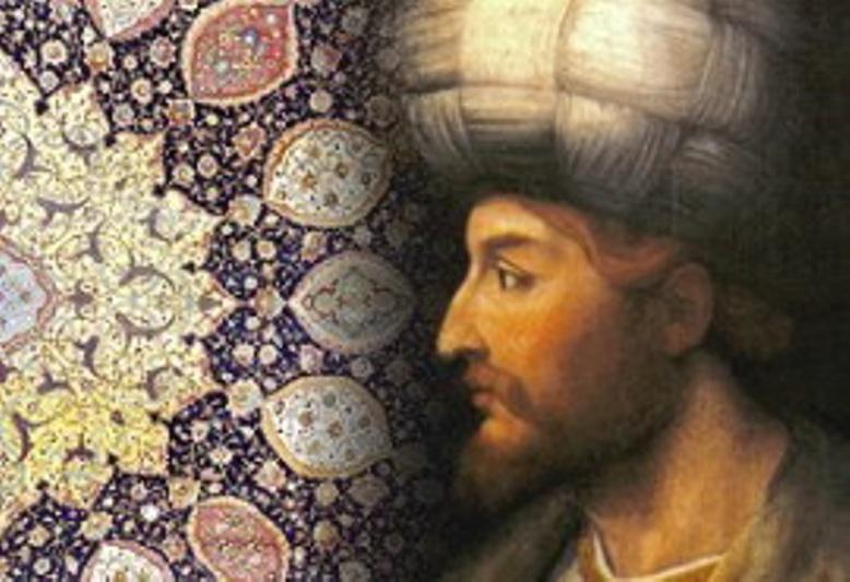 شاه اسماعیل و وهم منتخب خدا بودن