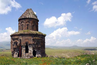 درآمدی بر فرهنگ باستانی ارمنستان