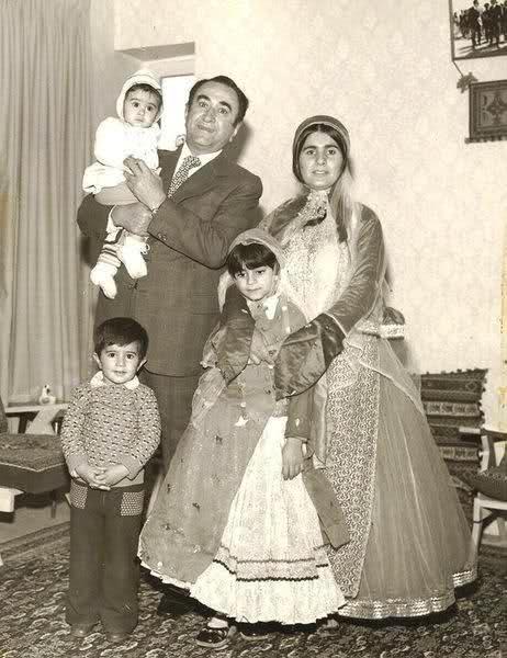 داستانی خواندنی از محمد بهمن بیگی مدیر اداره کل آموزش عشایر پیش از انقلاب