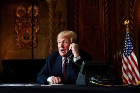 ترامپ و خبرهای جعلی!