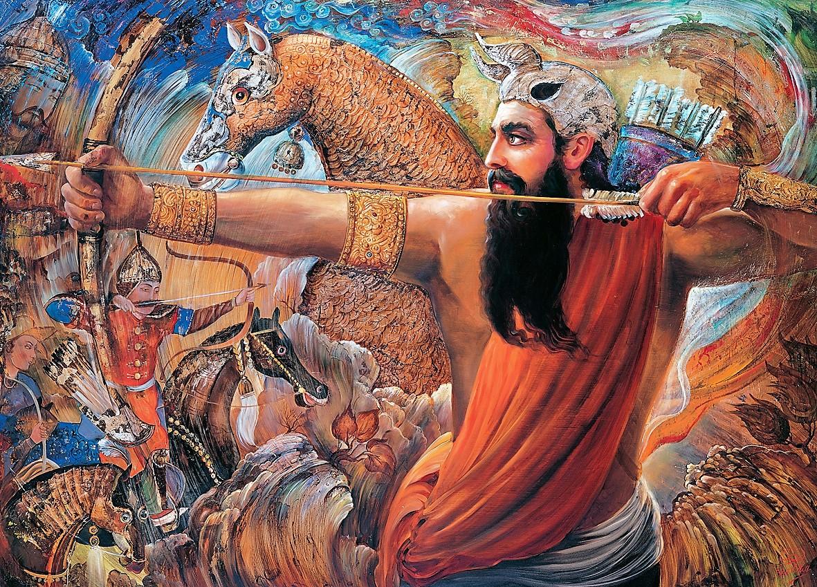 اسطوره و اسطورهشناسی