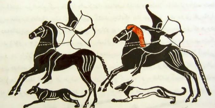 تاریخ ایران باستان (۸)