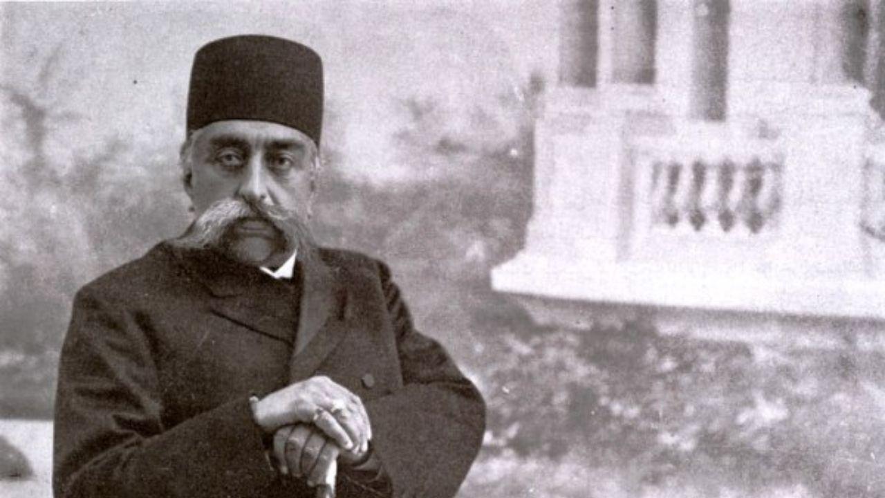 سلطان مظفرالدینشاه قاجار