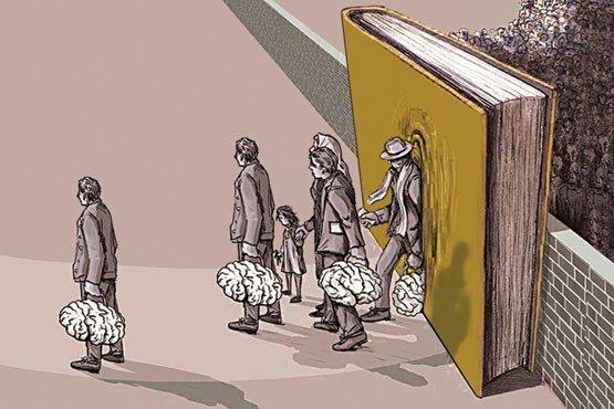 ریشهها و تبعات اقتصادی مهاجرت نخبگان