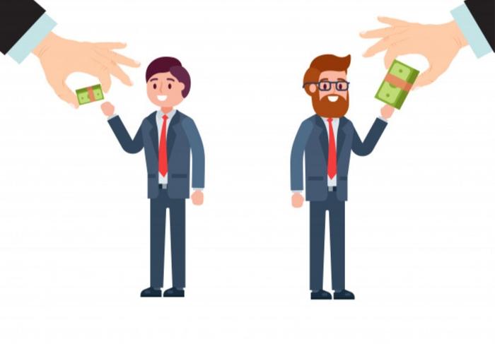کارمند سازی برای رقبا یا توسعه سازمانی؟