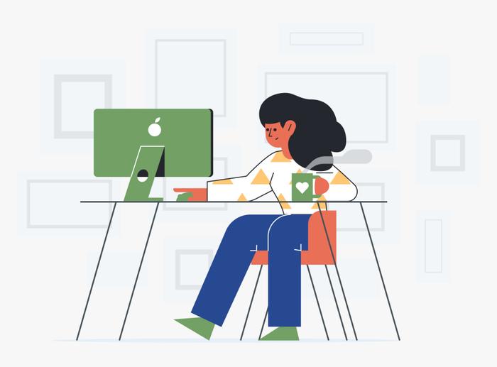 ساختار صحیح نوشتن مهارت های شغلی