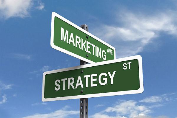 3C استراتژی مارکتینگ