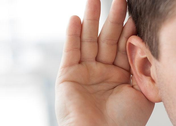 تقویت مهارت گوش دادن