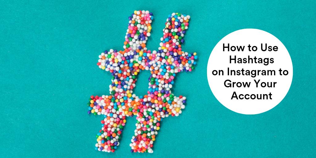 هشتگ گذاری در اینستاگرام برای بهبود حساب کاربری