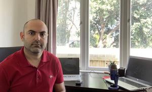 گپی با فربد وزیری؛ مدیر عامل آژانس وی دیجیتال مارکتینگ