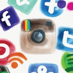 مروری بر اهمیت شبکه های اجتماعی