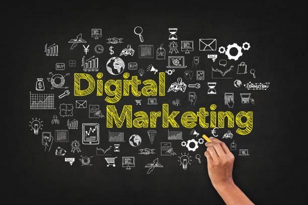 ابزار های کلیدی دیجیتال مارکتینگ برای بازاریابی در دنیای اینترنت