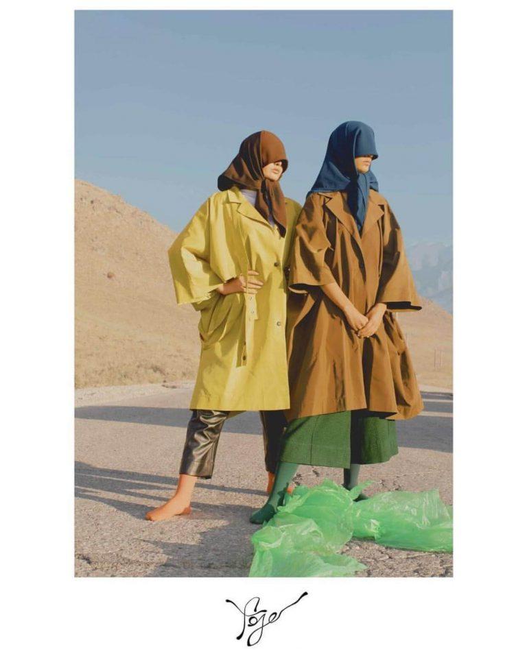 لیستی از برندهای پوشاک ایرانی : لباس زنانه