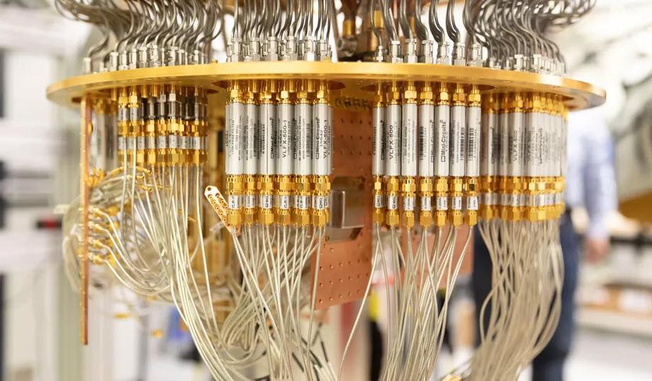 آیا کامپیوترهای کوانتومی خطری برای رمزارزها و دنیای بلاکچین هستند؟