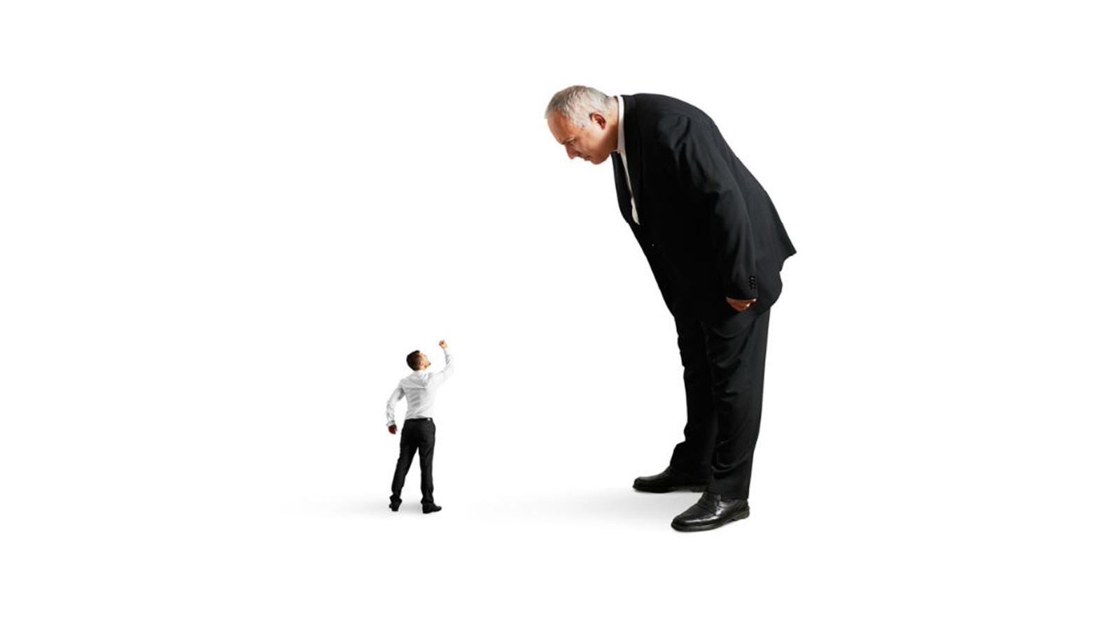 قانون پیتر – یا چرا اکثر مدیران سازمانهای بزرگ احمق و بیسوادند