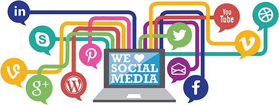 سایت یا شبکه اجتماعی؟!مسئله اینه!!