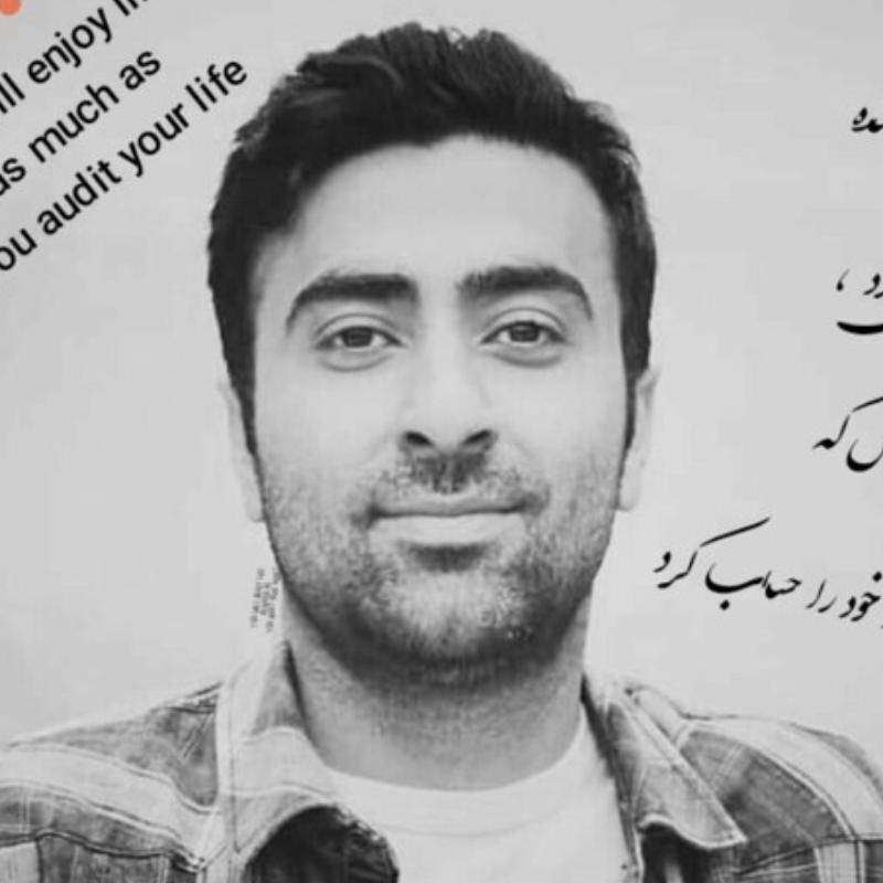 صادق کریم پور