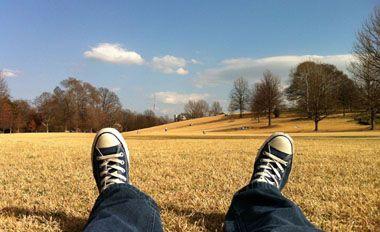 راهکار عملی برای رهایی از تنبلی و از دست دادن زمان در رسیدن به اهداف مان