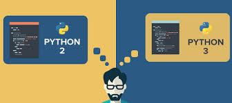 تغییر نسخه ی پیش فرض پایتون در لینوکس