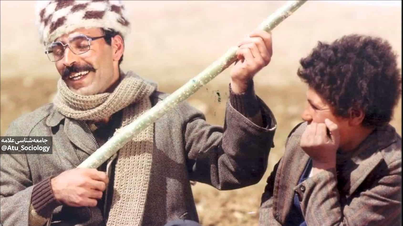 سلام بر عمو صمد (در سوگ صمد بهرنگی)