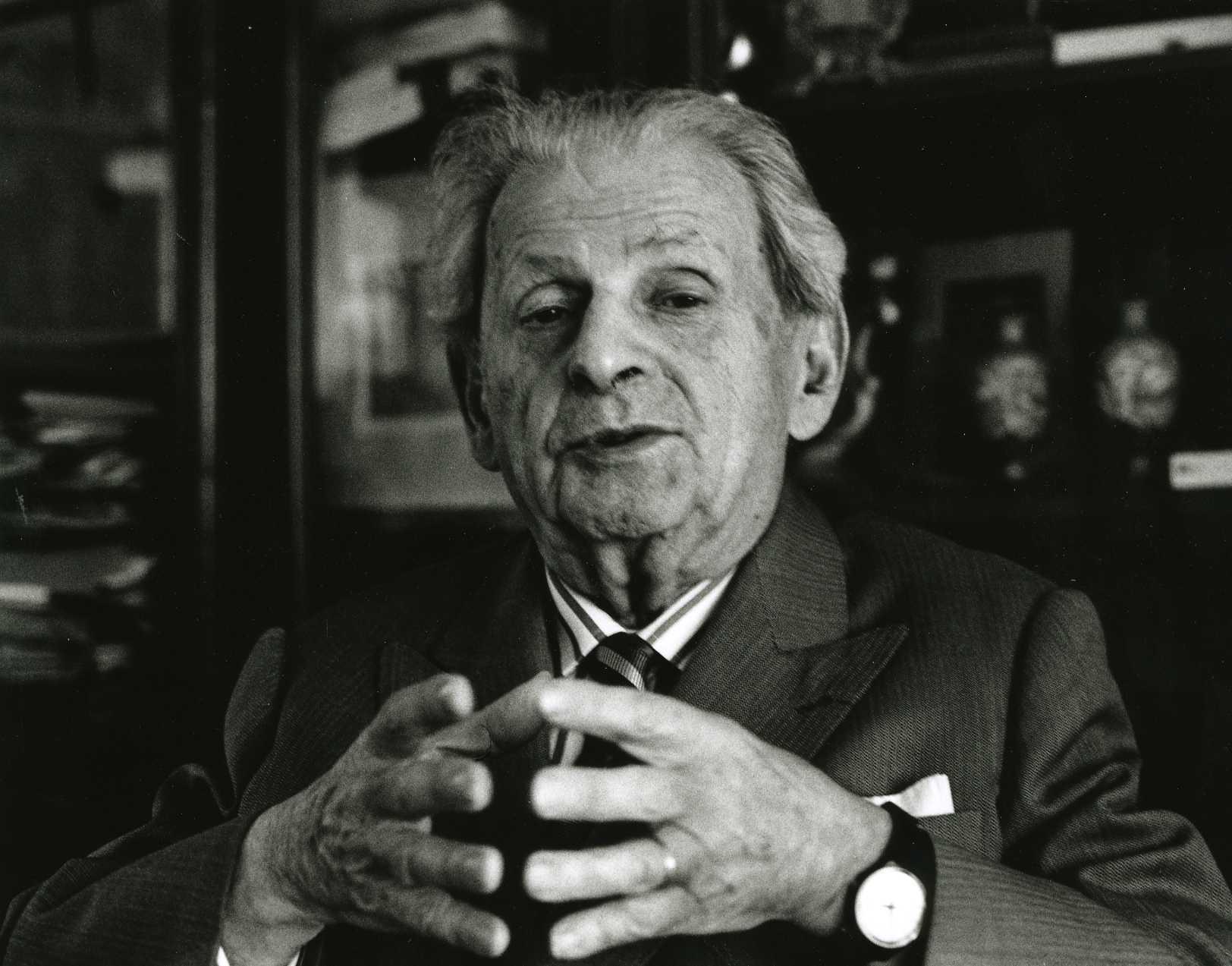 امانوئل لویناس (1906-1995)