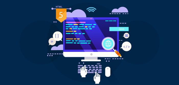 کدام زبان برنامه نویسی را شروع کنیم؟