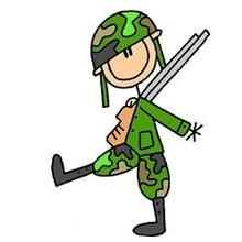 سرباز صفر(قسمت اول)