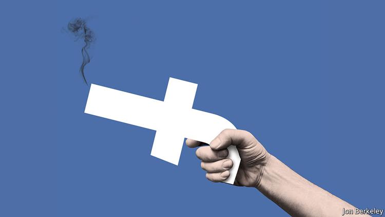 سیاست و اینترنت؛ از کمبریج آنالاتیکا تا مزرعهی ترولها