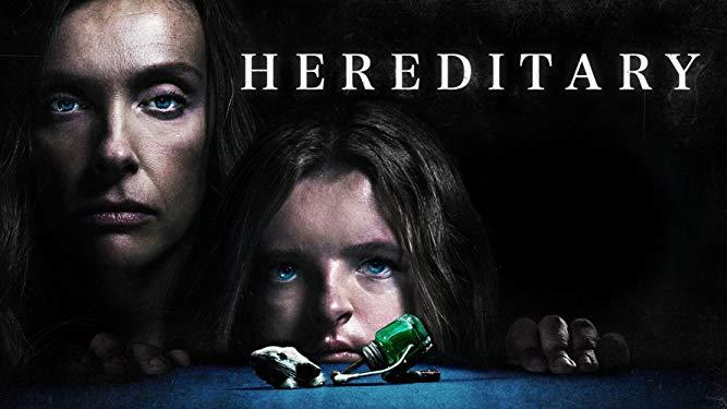 در پایان فیلم Hereditary چه رخ داد؟