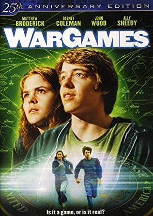 فیلم WarGames 1983