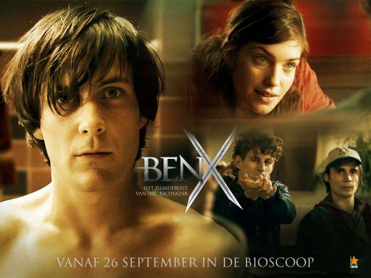 فیلم Ben X محصول ۲۰۰۷