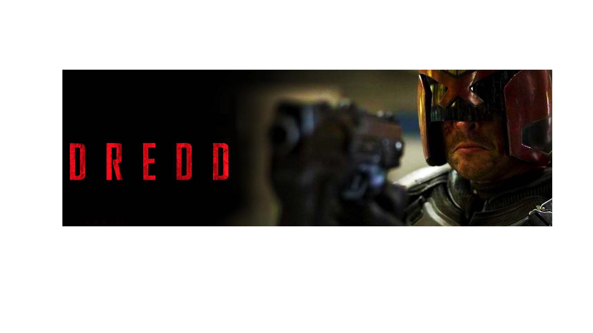 فیلم قاضی دِرِد (Judge Dredd) محصول ۲۰۱۲