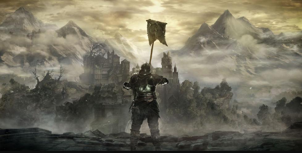 تصویر شماره ۱۱-Raising the banner to Lothric
